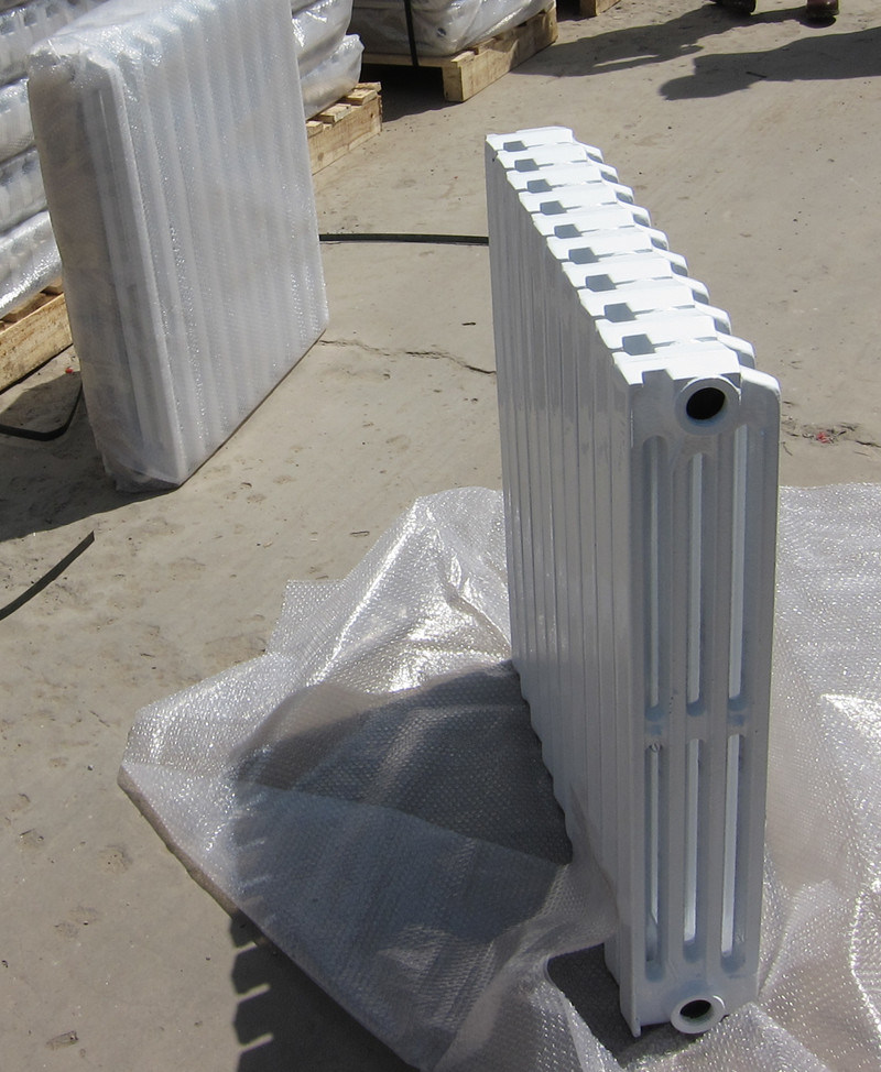 China Italy Hot Sale Cast Iron Radiator for Home Water Heating ...