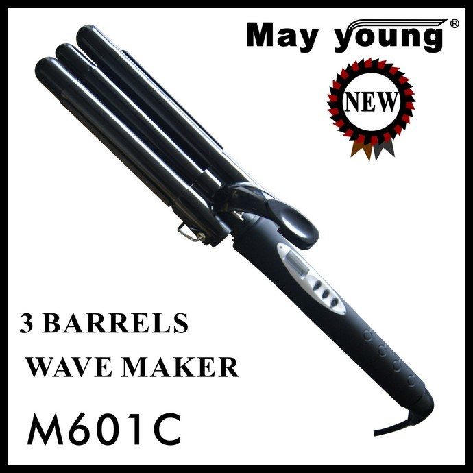 Hot Item M601c Best S Got Timer Function Automatic Curling Iron