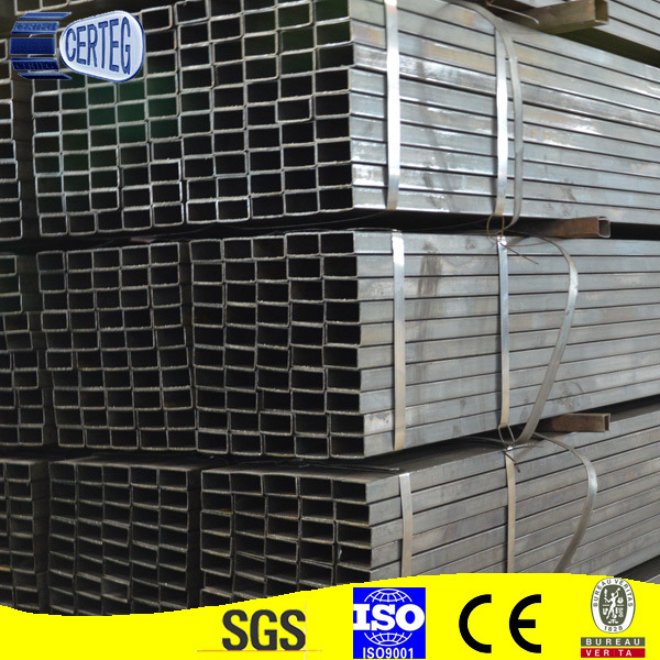 China House Main Iron Square Tube For Gate Designs Cheap Price