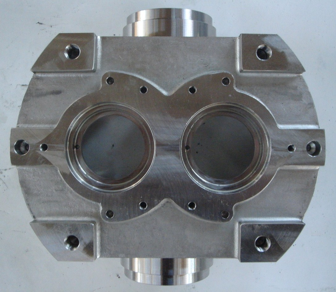 High Quality Stainless Steel Investment Casting pictures & photos