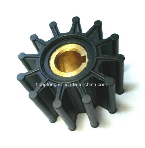 New Flexible Impeller Kit for VOLVO 835874-9 PERKINS NA900012 18-3047 500120