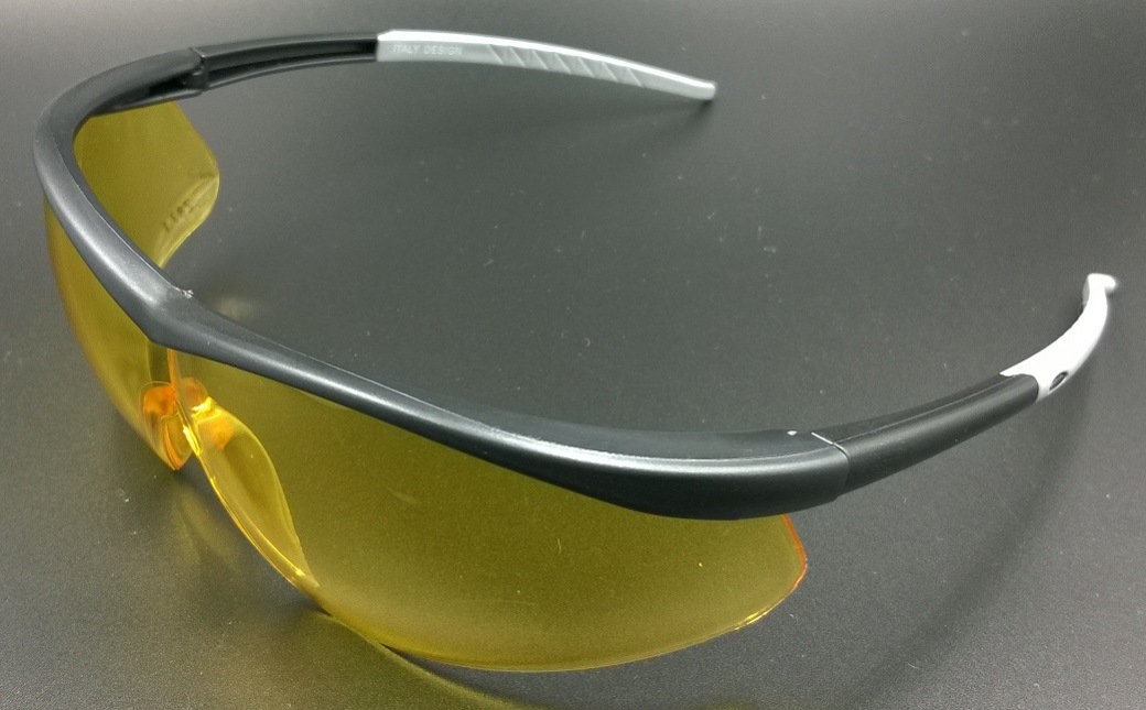 Safety Glasses Mould with Class 1 Lens Mould