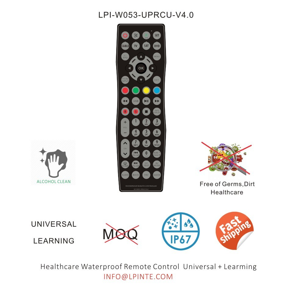 China Tv Remote Control, Tv Remote Control Manufacturers, Suppliers, Price    Made-in-China com