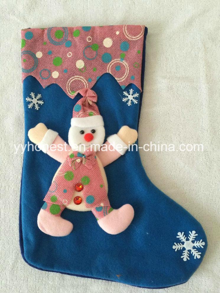 large customized wholesale bulk animal christmas socks