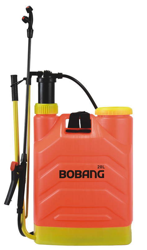 20L Backpack Hand Sprayer (BB-20C-A6)