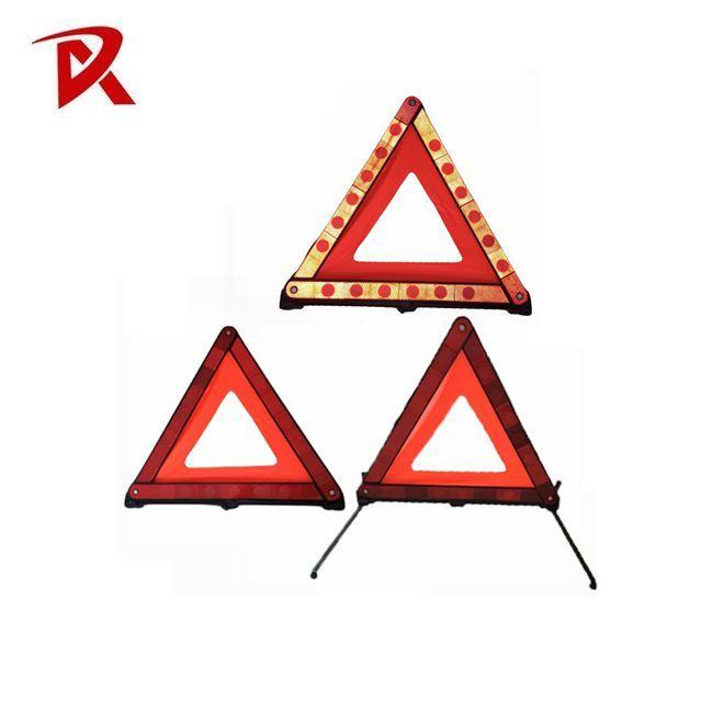 China Roadsafe Traffic Emergency LED Warning Triangle Signs Symbols ...