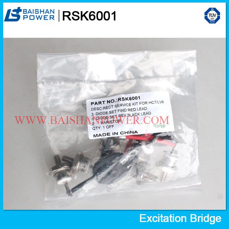 China Alternator Bridge Rectifier Rsk 5001 Rotating Diode