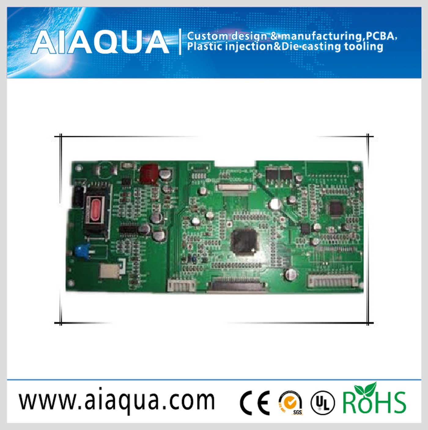 China Circuit Board Pcb For Battery Charger Batterycharger Powersupplycircuit Diagram Manufacturers Suppliers
