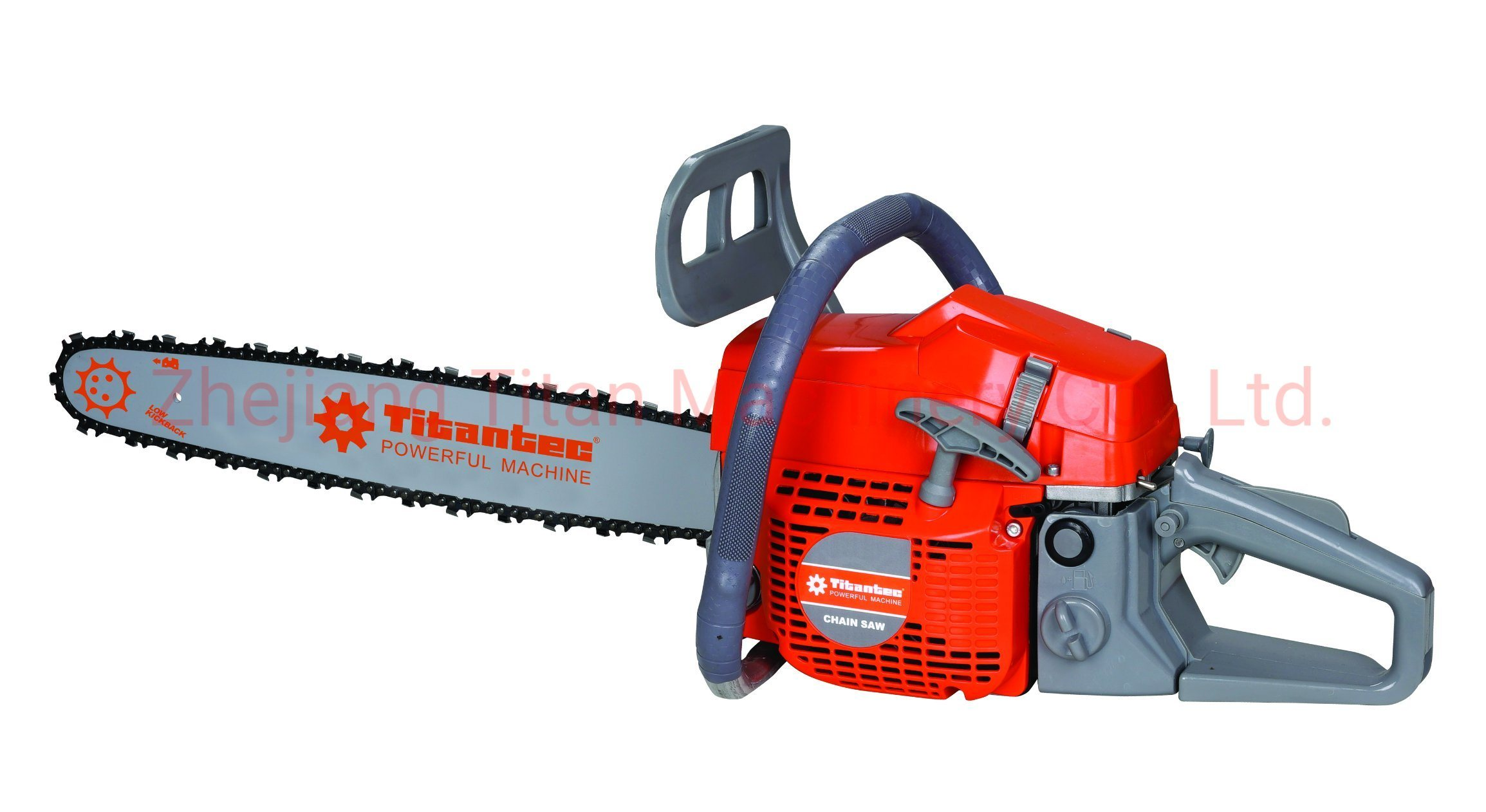 58cc Gasoline Chainsaw with CE Approved (TT-CS5800) pictures & photos