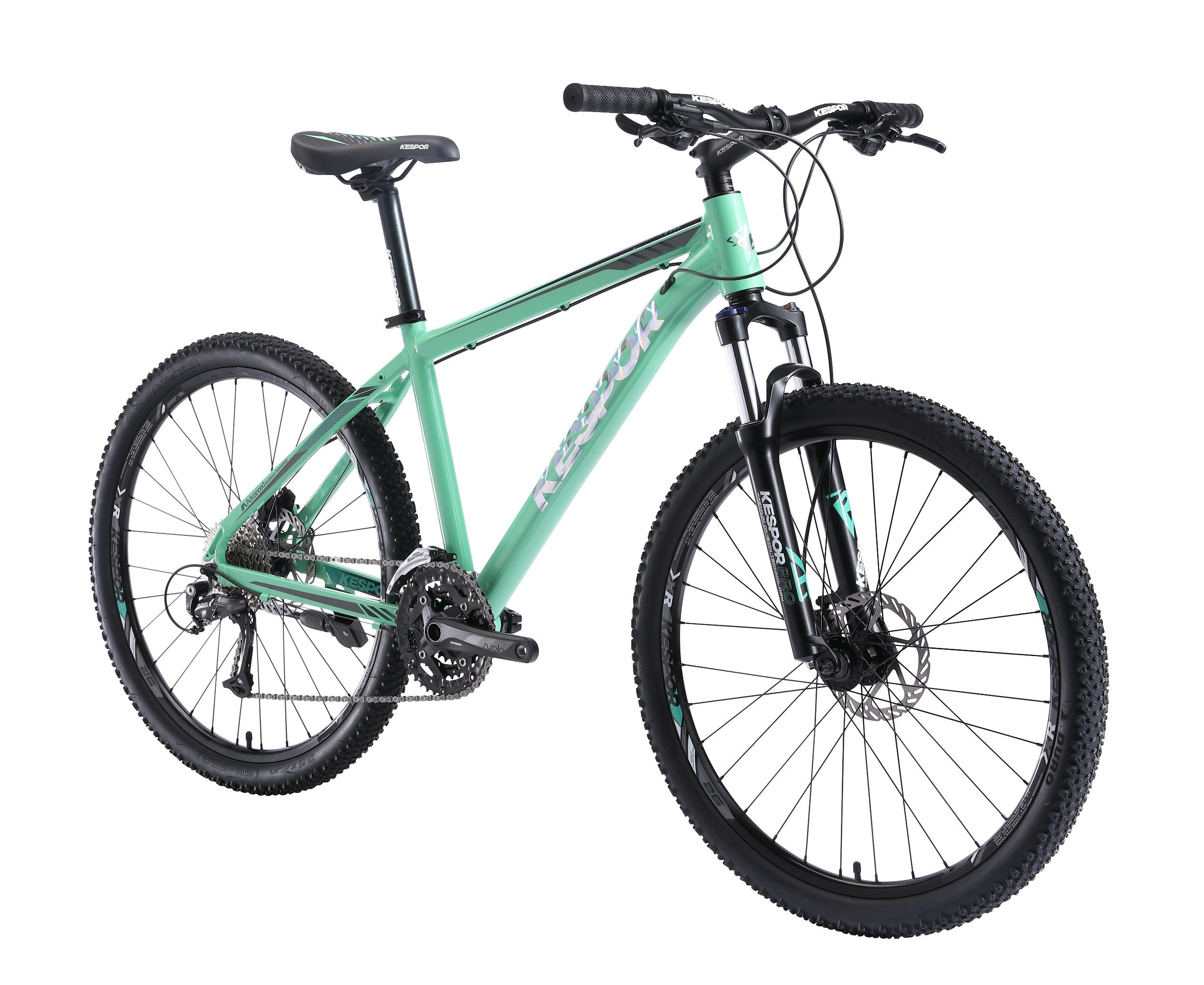 "Model Spark 26"" Alloy Mountain Bike pictures & photos"