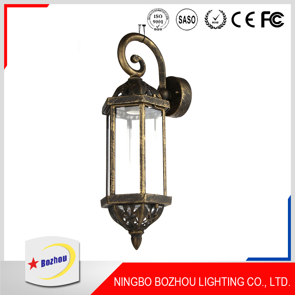 LED Garden Spike Light Outdoor Classical Garden Light