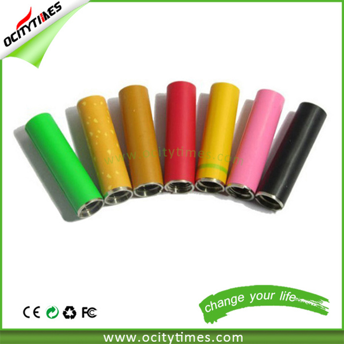 Low Price Wholesle Mini E Cigarette Cartomizer Custom Logo Disposable 808d Cartomizer pictures & photos