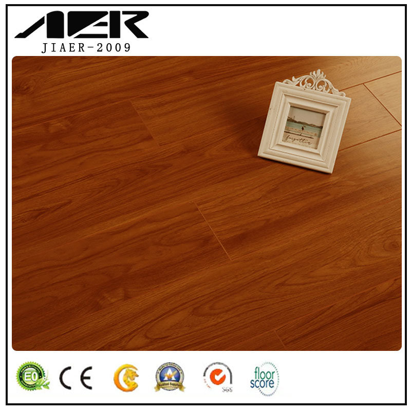Waterproof Laminate Floor