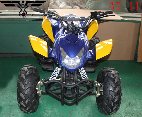 A7-11 Fantastic Motorcycle ATV Quad Scooter with Ce