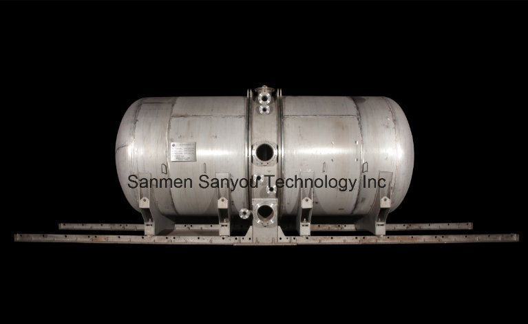 Electrowinning/Electrorefining Purification Filter for Copper Plant pictures & photos