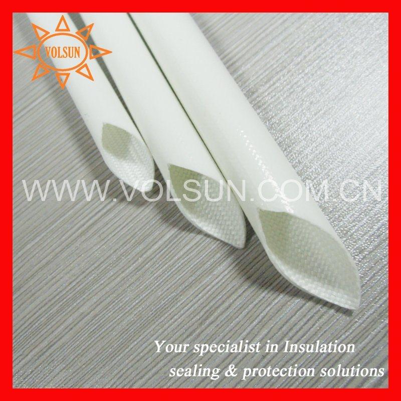 Heat Resistant Wiring Sleeves on