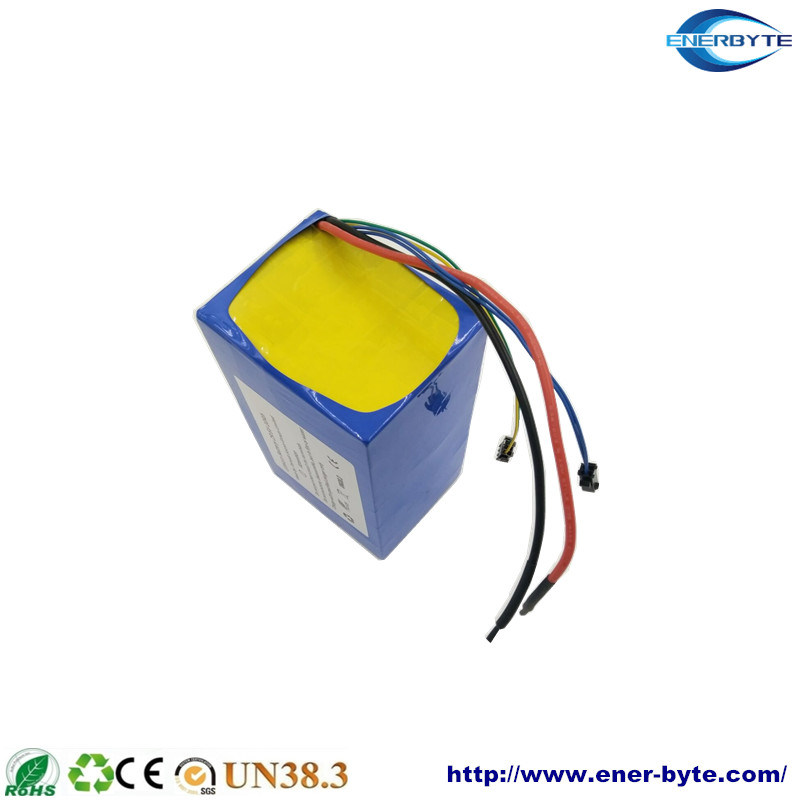 Lithium Battery Pack 24V 10ah pictures & photos