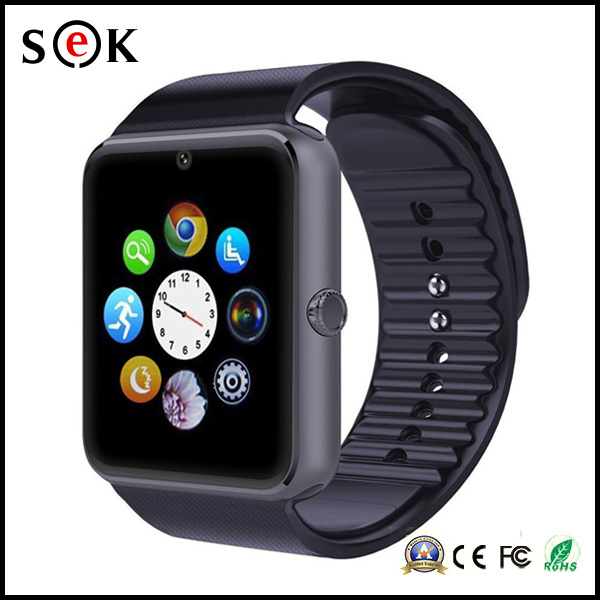 bb3c724c6 China Factory Supply Hot Selling Smart Watch S1 Gt08 Dz09 Gt09 Smart Watch  Phone with Lowest Prices - China Smart Watch Phone