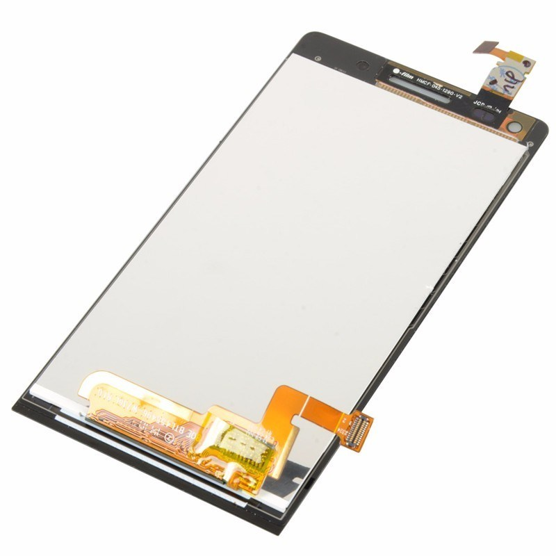 for Huawei Ascend G6 LCD Display Screen Panel + Touch Screen Digitizer Glass Assembly pictures & photos