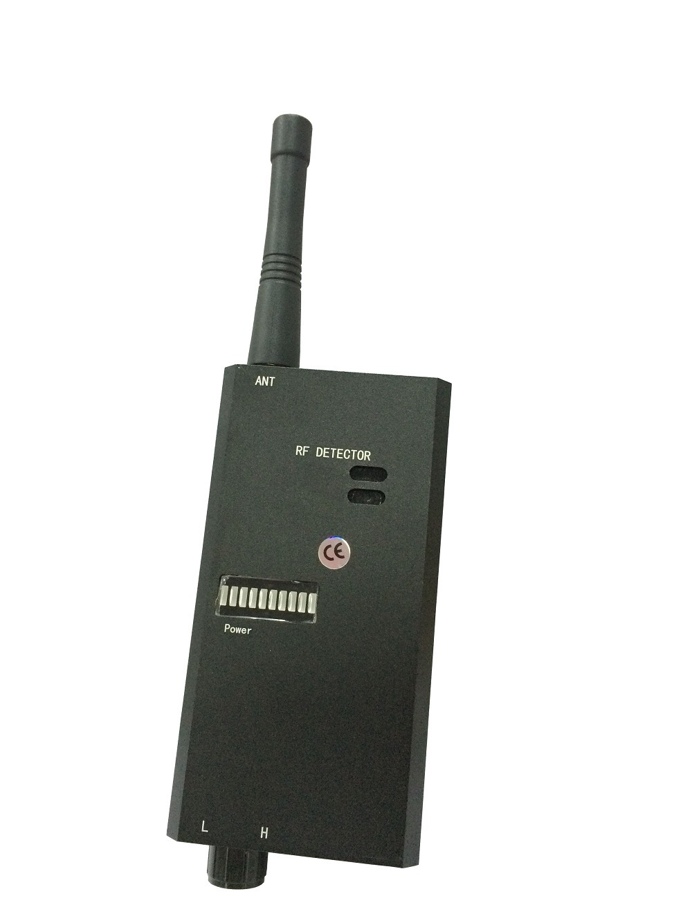 Wireless Tap Detector for GPS Wireless Camera Mobile Phone Signal Detector