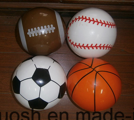 PU Foam Toys Ball pictures & photos