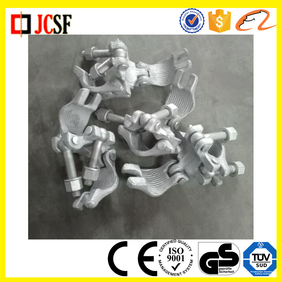 Wholesale Tube Coupler Buy Reliable From Quick 20ph Drop Forged Scaffolding Girder Swivel Double Cuplers Fittings