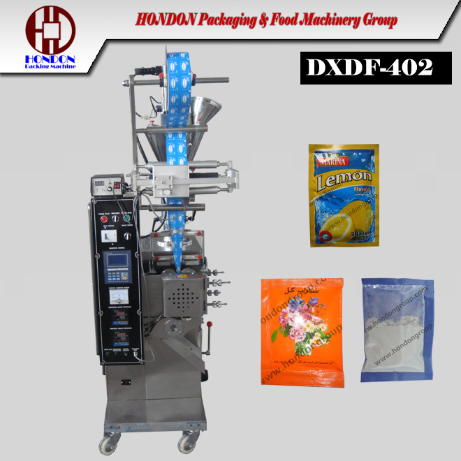 Automatic Herbal Powder Packaging Machine (DXDF-40II)