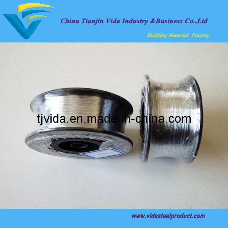 China Galvanized Wire for Staple Wire C1006 - China Galvanized ...