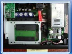 China Dreambox Dm800HD Satellite Receiver Set Top Box