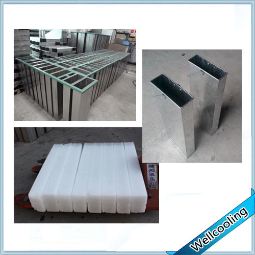 High Quality Block Ice Making Machine