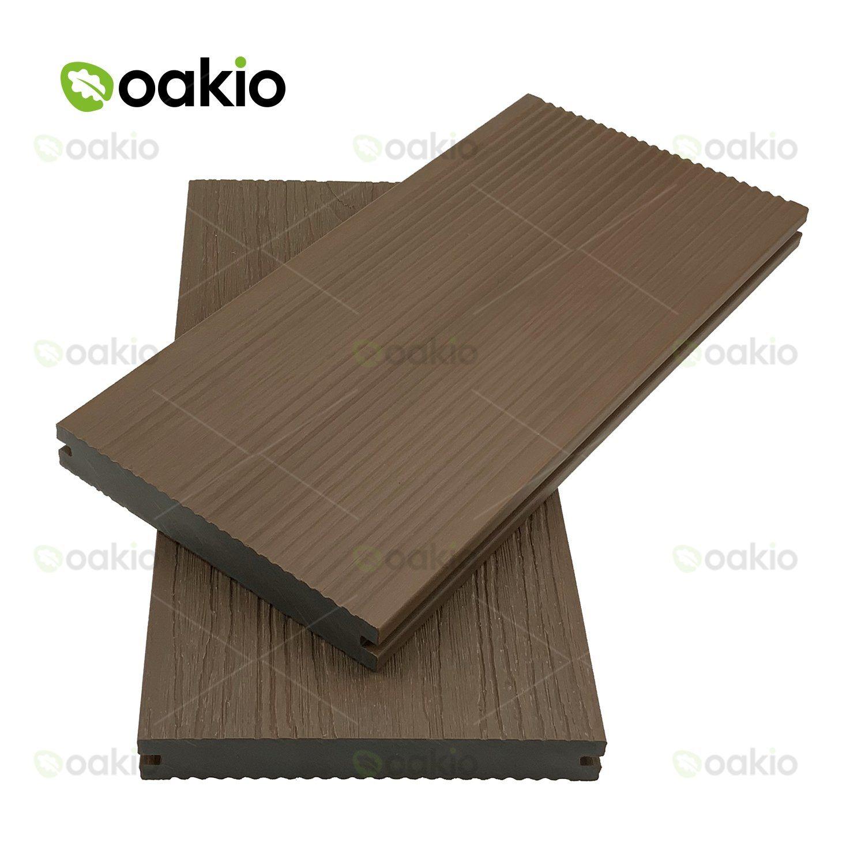 Plastic Composite Wpc Decking Board
