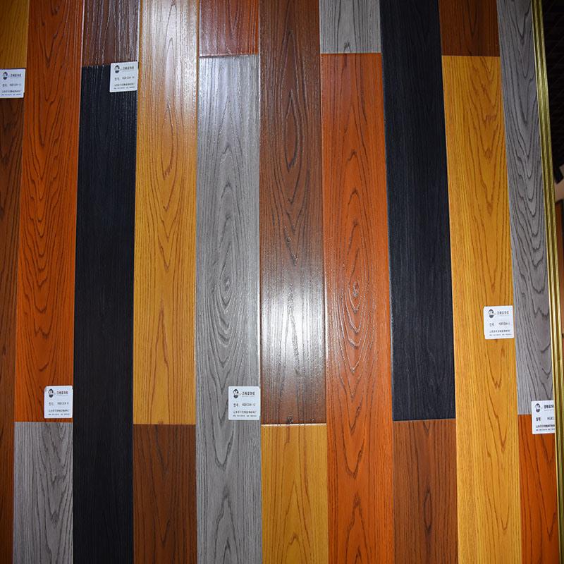 China Laminate Flooring, Multi Colored Laminate Flooring