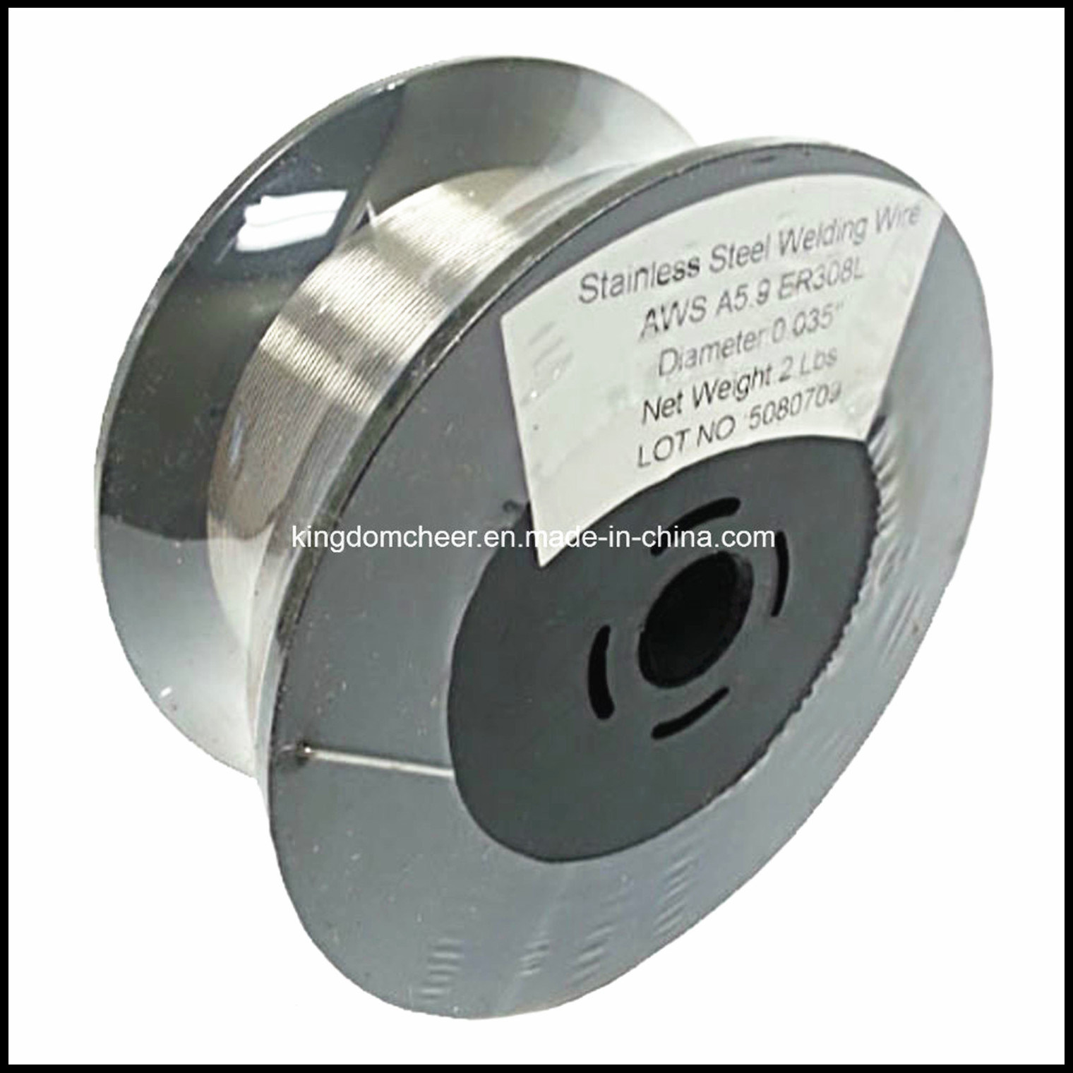 China Aws E71t-GS Self Shielded Flux Cored Welding Wire - China Flux ...