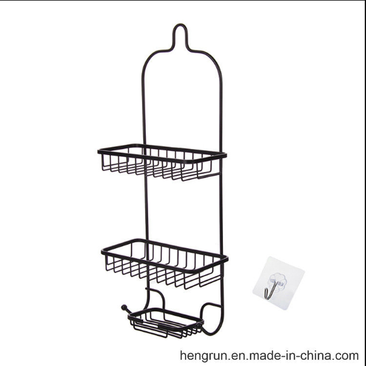 China Over The Shower Door Shower Caddy Photos & Pictures - Made-in ...