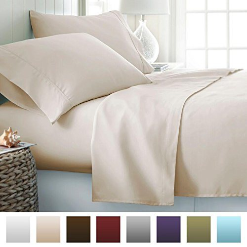 Cheap Top Sheets China Factory Supply Microfiber Bed Sheet Sets for Hotel