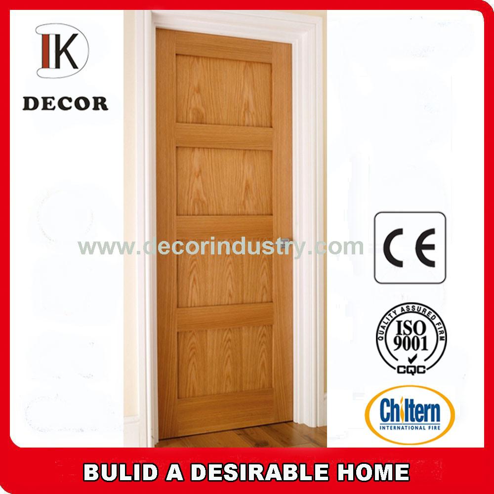 China door decor copper panel decorative interior doors china wooden shaker door wood door