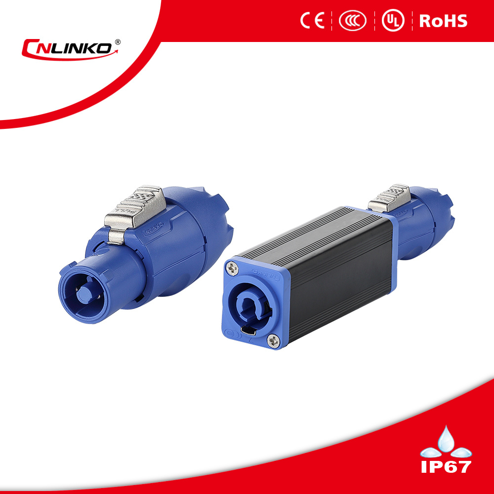 China Xlr 3pin Plastic Connector Plug And Panel Mount Socket With 3 Pin Wiring Dust Cover Power