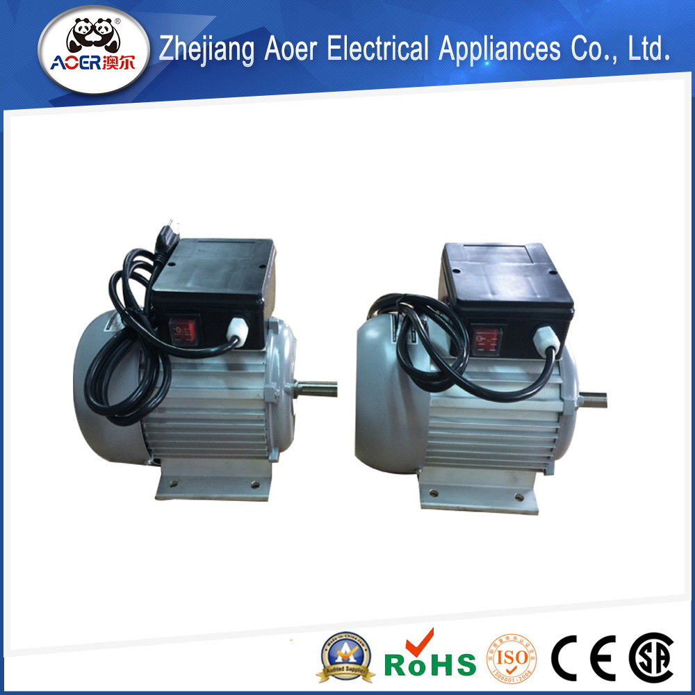 550W AC Electric Motor pictures & photos