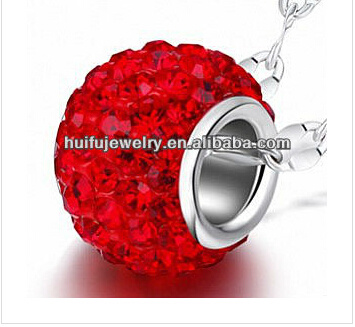 Stainless Steel Bracelet Bead Fashion Jewelry Wedding Gift Jewelry Bead