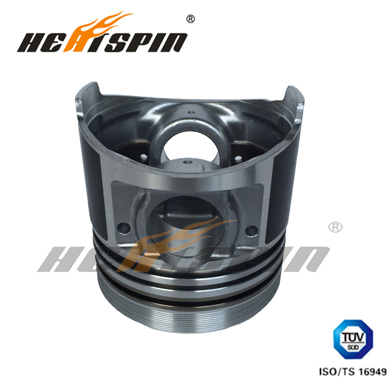 Engine Piston 4D55 for Mitsubishi Diesel Engine MD050021 pictures & photos