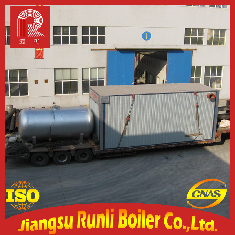 Thermal Oil Heater with Grade a Manufacturer Certificate