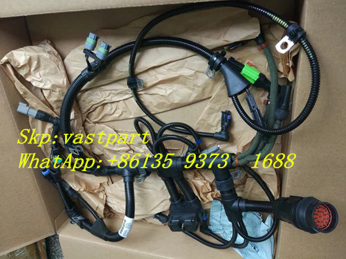 Tremendous China Cummins Engine Wiring Harness Assy 5257909 3965703 China Wiring Cloud Hisonuggs Outletorg