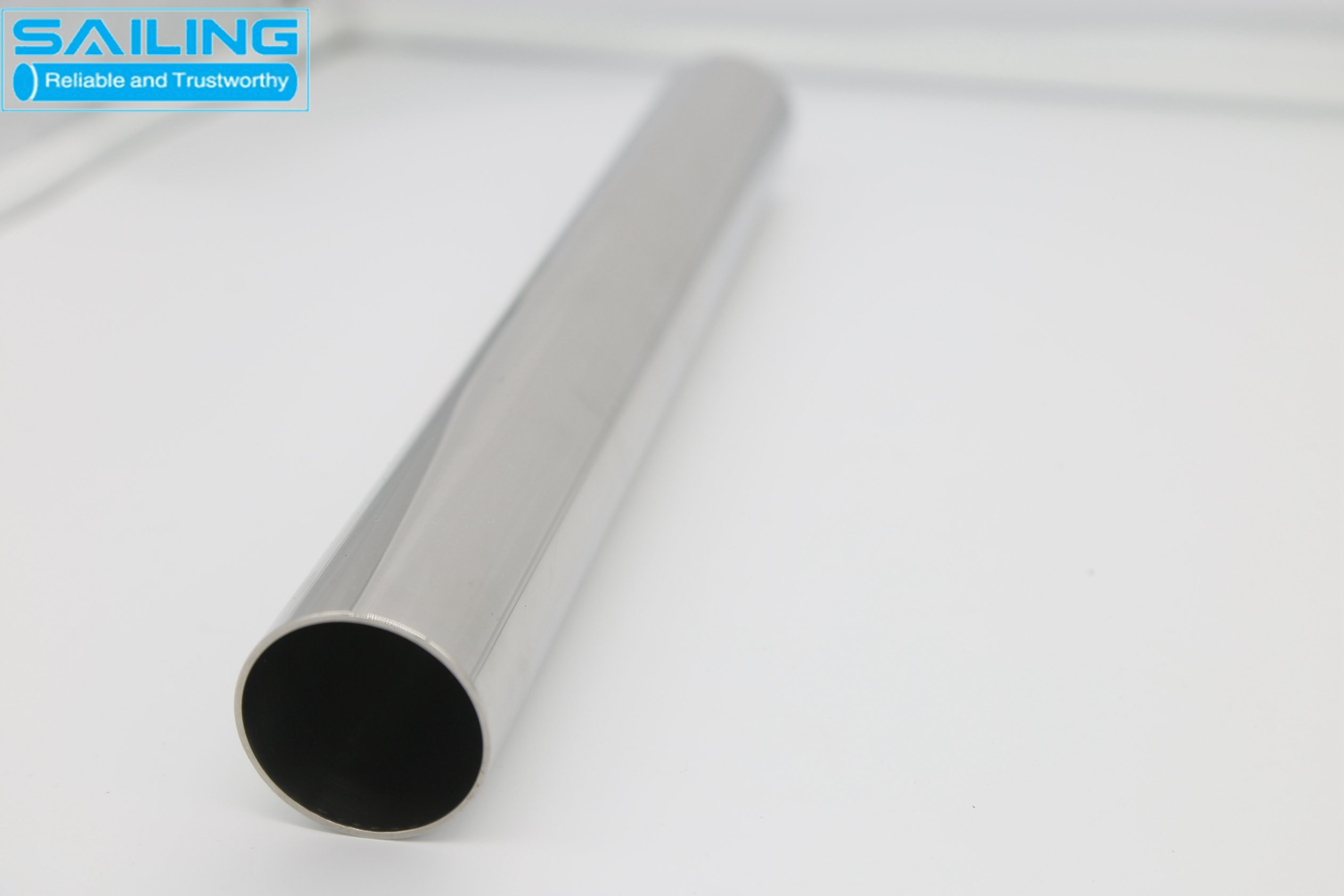 4Tube En Español china 316l mirror surface stainless steel seamless pipe