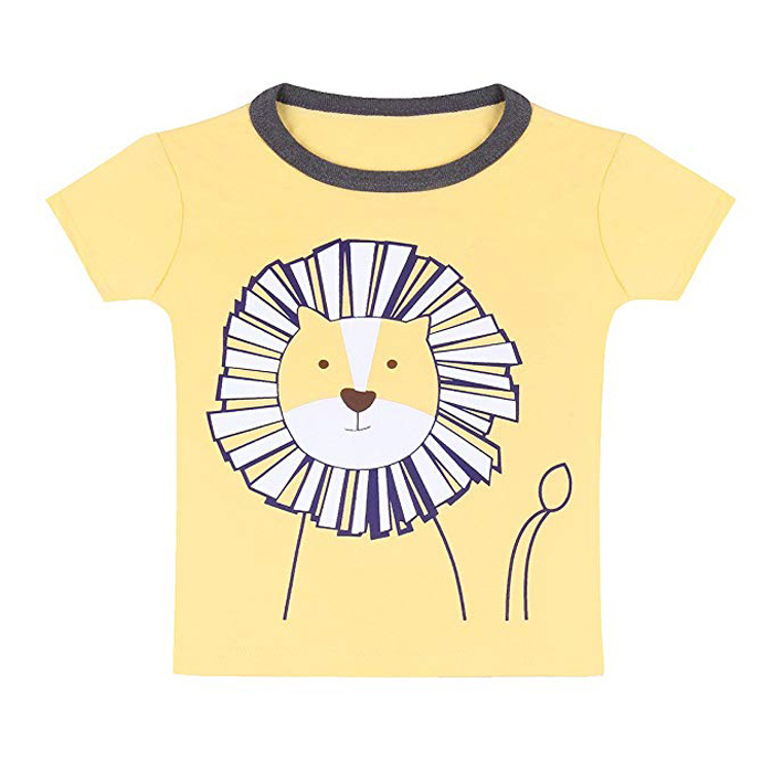 93b841fa8 China Summer T-Shirt +Shorts 2 PCS Baby Clothes Sets Bulk Wholesale ...