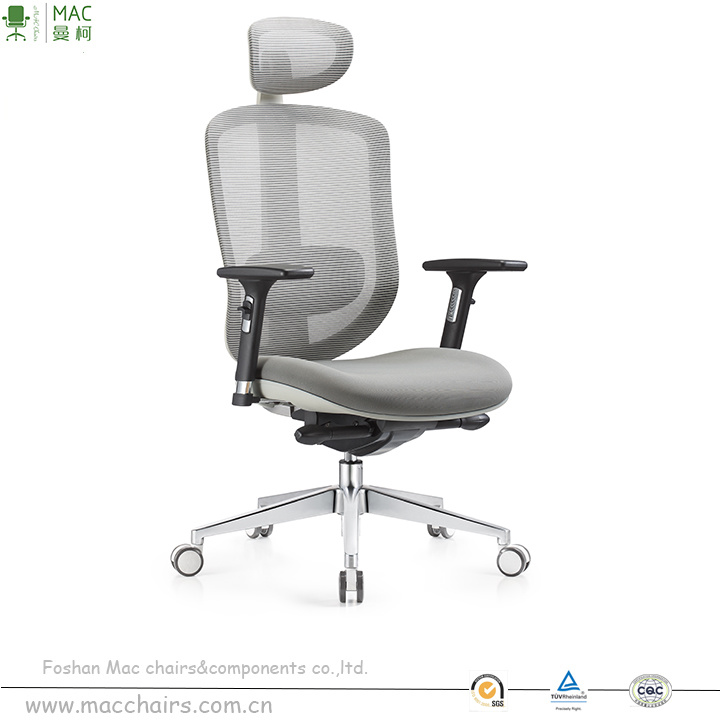 China 2019 New Design Wholesale Korea Mesh Modern Ergonomic Office Chair China Chair Office Chair