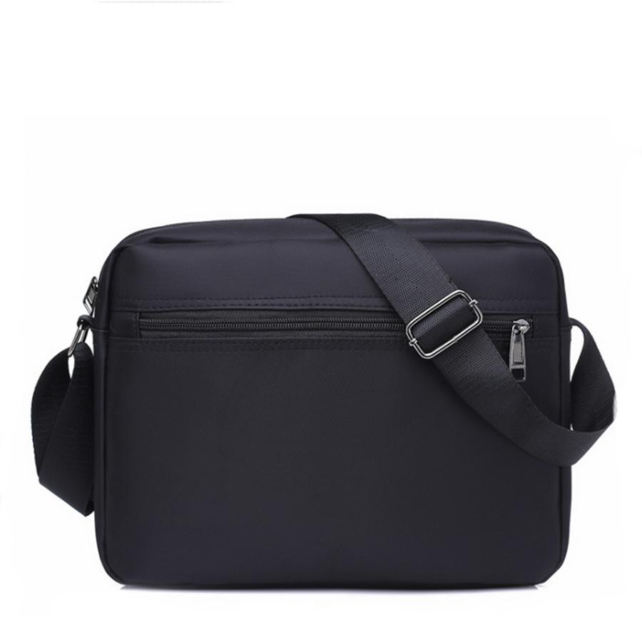 Men/'s Vintage Canvas Schoolbag Satchel Shoulder Messenger Bag Laptop Bags New TE