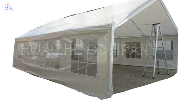 Big Tent 5X10m Auto Tent for Car Tent Outdoor Tent Garden Gazebo Sun Gazebo for Auto Tent pictures & photos