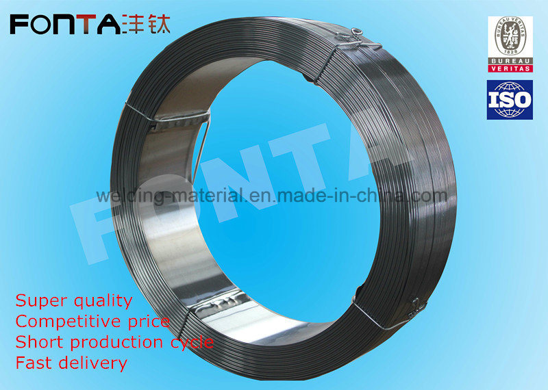 China Flux Cored Welding Wire for Hot Forging Dies (9580) - China ...