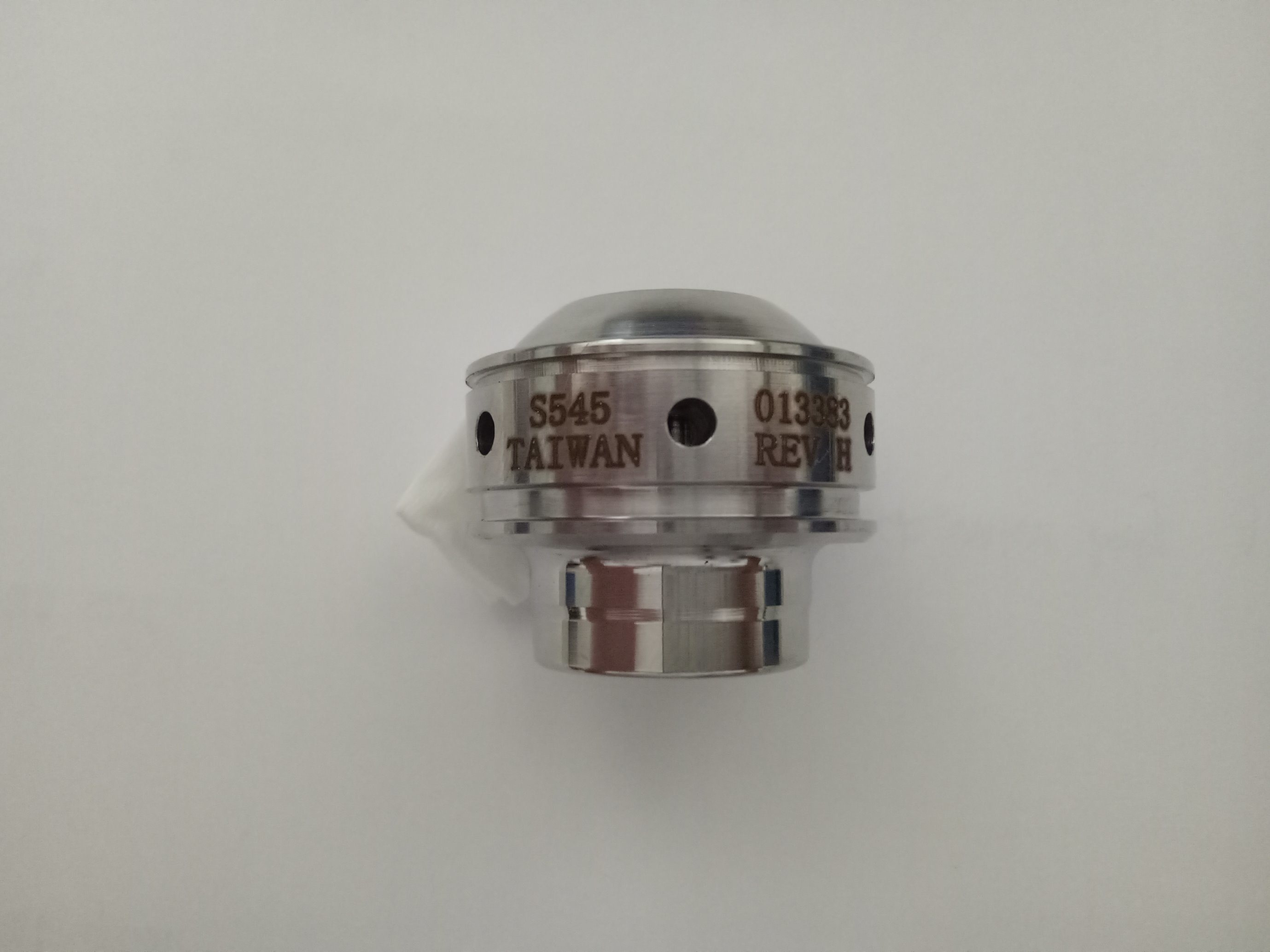Yh 55 Ksi Waterjet Direct Drive Check Valve Assy for Water Jet Direct Drive Pump pictures & photos