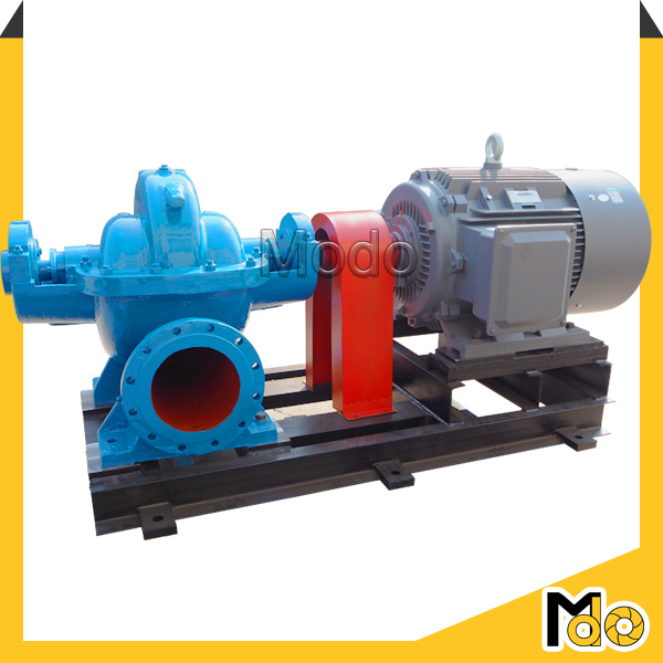 Large Flow Double Suction Pump for Power Station pictures & photos
